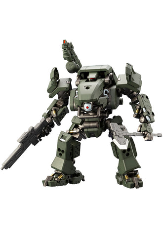 HEXA GEAR Kotobukiya BULKARM A JUNGLE TYPE MODEL KIT