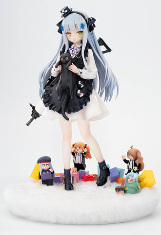 GIRL'S FRONTLINE HOBBYMAX HK416 GIFT FROM THE BLACK CAT VER.