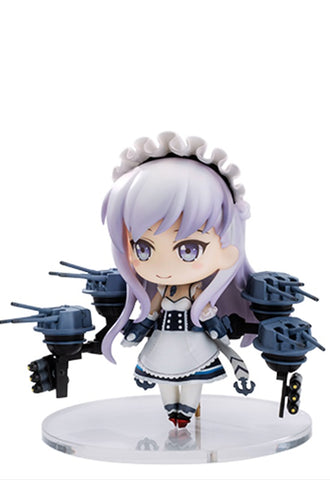 Azur Lane HOBBYMAX MINICRAFT Series Action Figure Azur Lane HMS Belfast Ver.