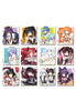 Date a Live HOBBY STOCK Date a Live Trading Mini Shikishi vol.1 (Box of 12 Blind Pack)