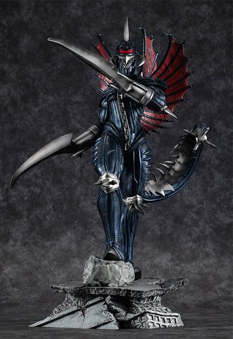 HYPER SOLID SERIES Art Sprits GIGAN