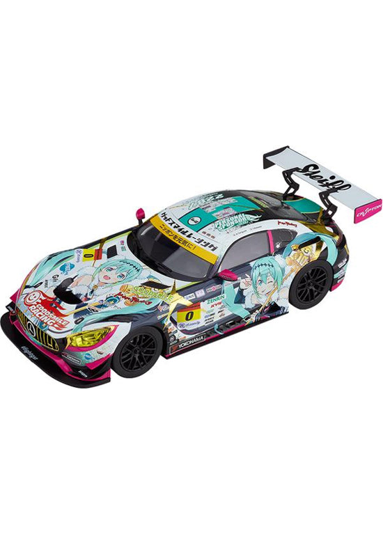 Hatsune Miku GT Project Good Smile Racing 1/32nd Good Smile Hatsune Miku AMG: 2018 Season Opening Ver.