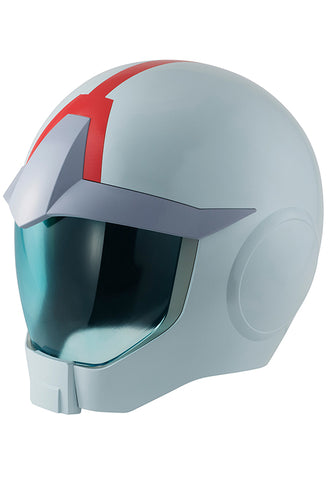 MOBILE SUIT GUNDAM MEGAHOUSE Full Scale Works 1/1 Helmet of Earth Federation Army normal suit