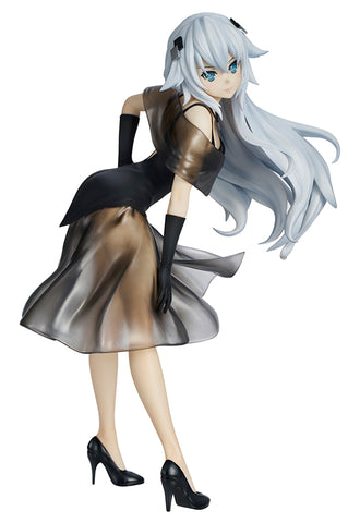Hyperdimension UNION CREATIVE Neptunia Black Heart Dress Ver.