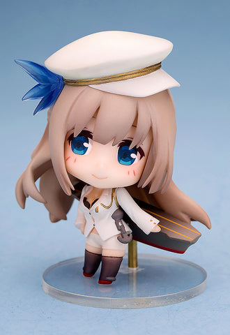 Senkan Shoujo R Hobby Max Mini Series: Lexington Non Scale PVC Figure