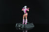MARVEL Super Hero Illuminate Gallery Collection 2 Sentinel Gwen Pool