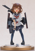 Kantai Collection -Kan Colle- Aoshima/Pulchra Ikazuchi 1/7 (Reproduction)