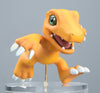Digimon Adventure MEGAHOUSE DIGI COLLE DATA 1(3rd Repeat)(Box of 8)