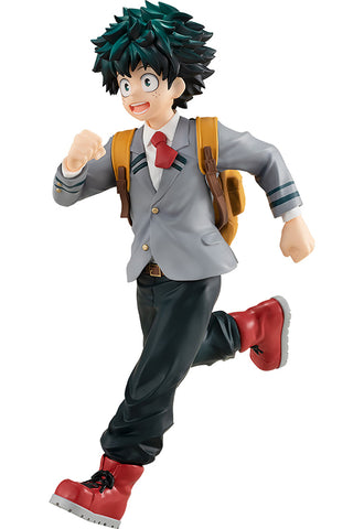My Hero Academia TAKARA TOMY POP UP PARADE Izuku Midoriya