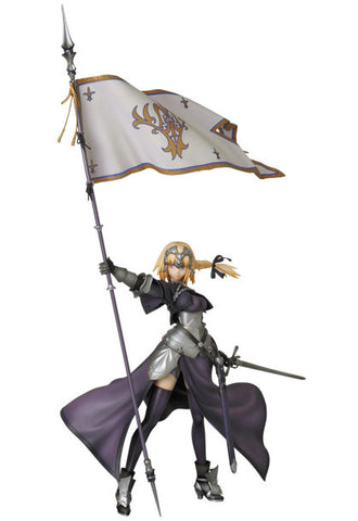 Fate/Apocrypha Medicom Toy  Ruler Jeanne d'Arc