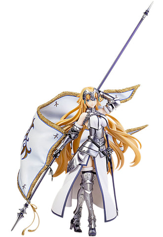 Fate/Grand Order FLARE Ruler/Jeanne d'Arc
