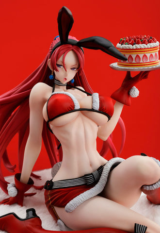 Valkyria Chronicles DUEL Vertex Juliana Everhart-X'mas Party-
