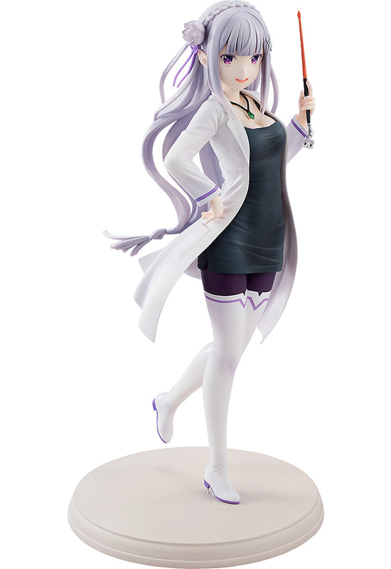 Re:Zero -Starting Life in Another World- KADOKAWA Emilia High school teacher ver.