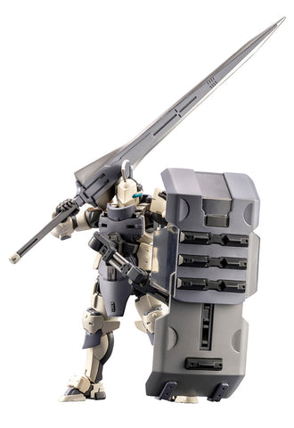 HEXA GEAR Kotobukiya GOVERNOR ARMOR TYPE: KNIGHT【BIANCO】MODEL KIT
