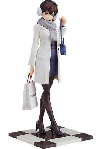 Kantai Collection -KanColle- Good Smile Company Kaga: Shopping Mode