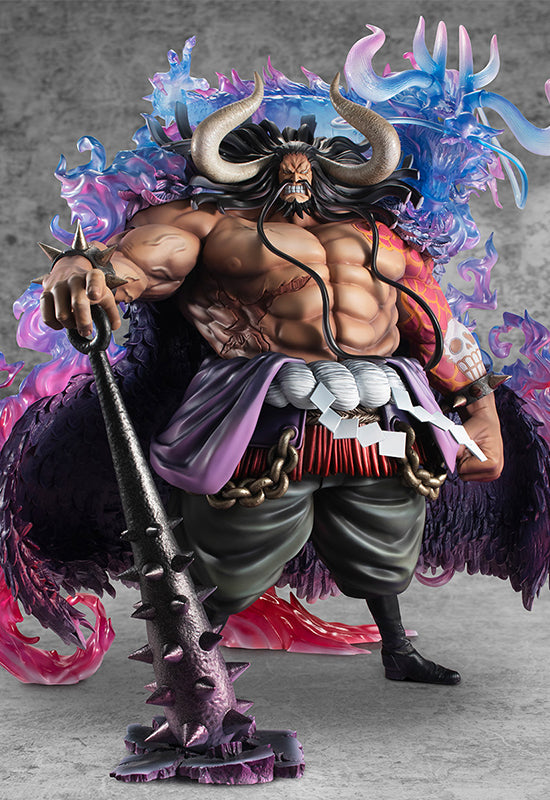 ONE PIECE P.O.P. MEGAHOUSE WA-MAXIMUM  Kaido the Beast