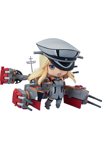 922 Kantai Collection -KanColle- Nendoroid Bismarck Kai