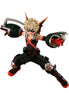 My Hero Academia TAKARA TOMY POP UP PARADE Katsuki Bakugo: Hero Costume Ver.