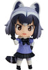 911 Kemono Friends Nendoroid Common Raccoon