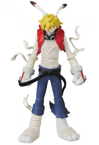 Summer Wars MEDICOM UDF King Kazma