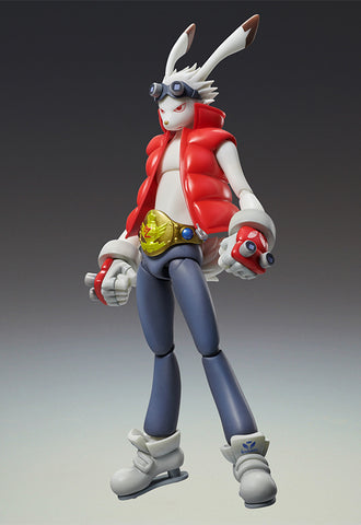 Super Action Statue SUMMER WARS UNION CREATIVE King Kazma