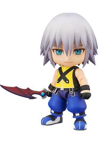 984 Kingdom Hearts Nendoroid Riku(re-run)