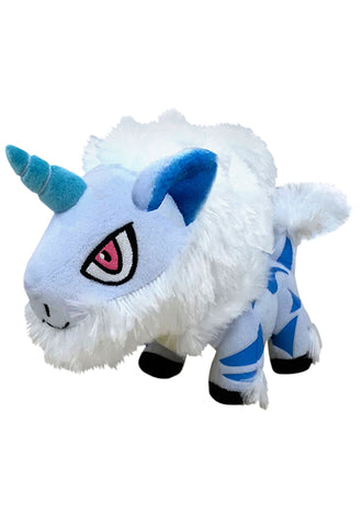 MONSTER HUNTER CAPCOM Monster Hunter Chibi plush toy Kirin