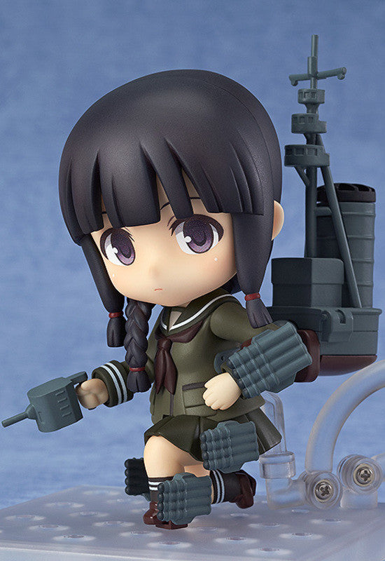 430 Kantai Collection -KanColle- Nendoroid Kitakami