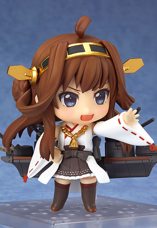 405 Kantai Collection -KanColle- Nendoroid Kongo