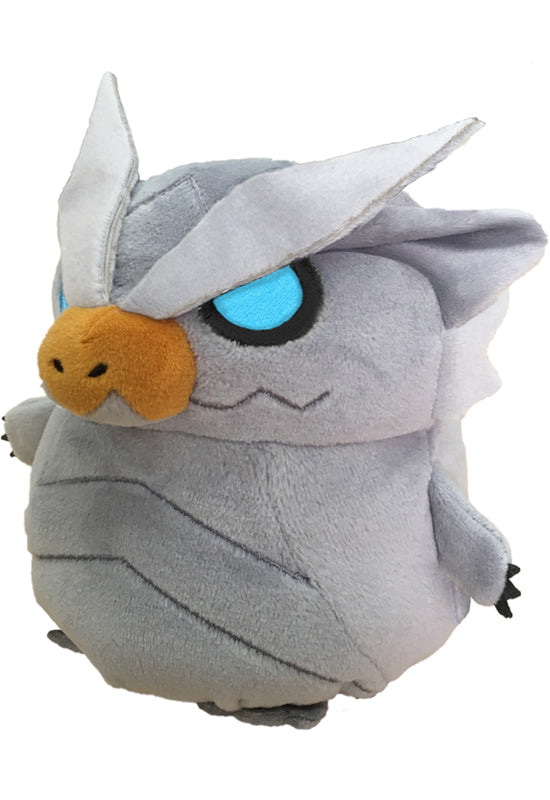 MONSTER HUNTER CAPCOM MONSTER HUNTER Soft and springy plush toy Kushala Daora
