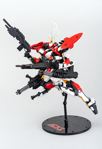 FULLMETAL PANIC Aoshima Bunka Kyozai Co., Ltd 1/48 ARX-8 LAEVATEIN THE LAST DECISIVE BATTLE VER.