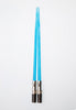 STAR WARS LIGHTSABER CHOPSTICKS Kotobukiya LUKE SKYWALKER (BLUE) - GZ982