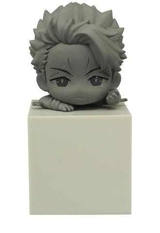 Fate Grand Order Divine Realm of Round Table:Camelot FURYU Hikkake Figure Lancelot