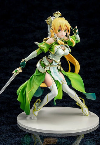 Sword Art Online Alicization [Teraria, Earth Goddess] GENCO Leafa