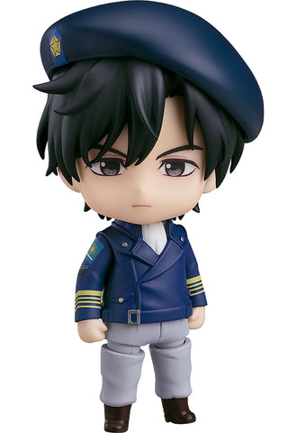 951 Legend of the Galactic Heroes: Die Neue These Nendoroid Yang Wen-li