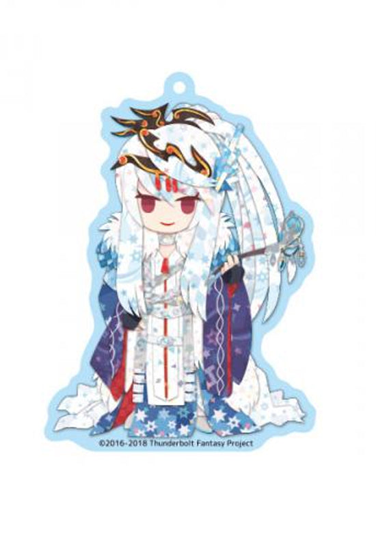 Thunderbolt Fantasy Sword Seekers 2 Good Smile Company Acrylic Keychains (Lin Xuě Yā)