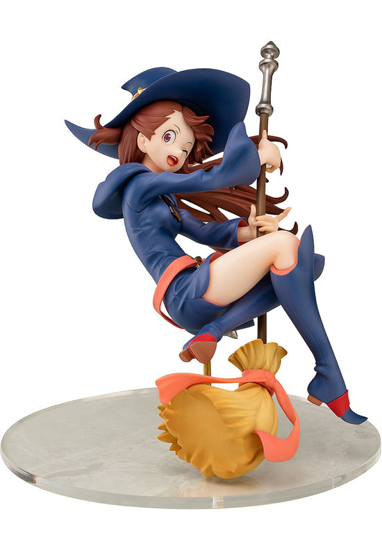 Little Witch Academia Chara-ani Corporation Atsuko Kagari