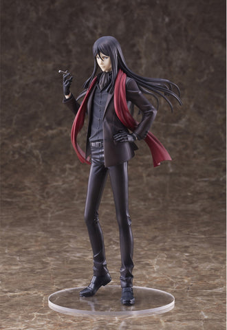 Fate/Grand Order Lord El-Melloi II's Case Files ANIPLEX Lord El-Melloi II 1/8scale figure