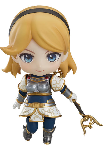 1458 League of Legends Nendoroid Lux