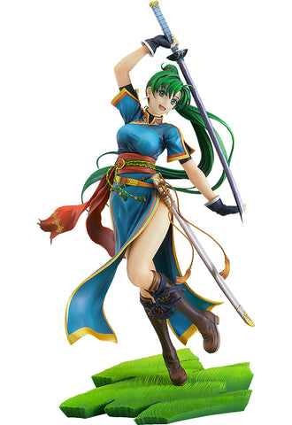 Fire Emblem INTELLIGENT SYSTEMS Lyn