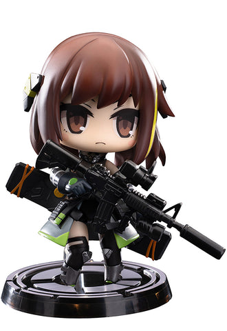Girls' Frontline HOBBYMAX  Disobedience Team M4A1 Ver.