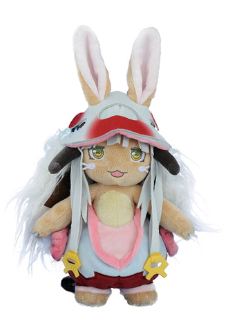 Made in Abyss  Chara-ani Corporation Nanachi Plush Doll (3rd-run)