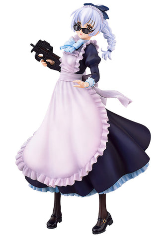 Full Metal Panic! Invisible Victory Phat! Teletha Testarossa: Maid Ver.