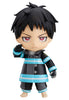 1235 FIRE FORCE Nendoroid Shinra Kusakabe