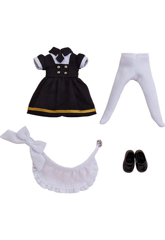 Nendoroid Doll Good Smile Company Outfit Set (Cafe - Girl)