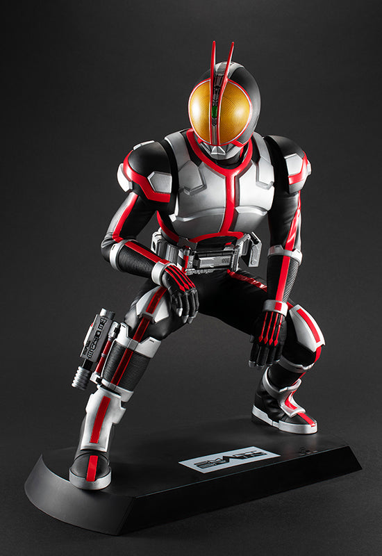 MASKED RIDER MEGAHOUSE Ultimate Article MASKED RIDER Φ's