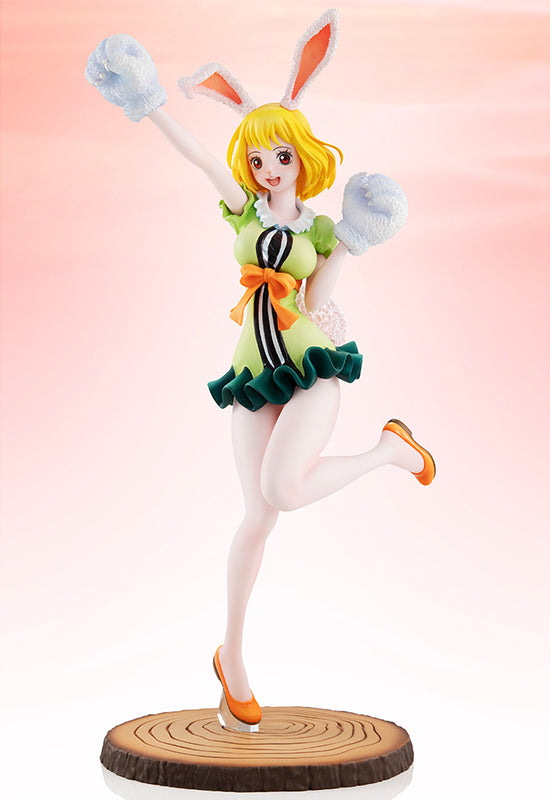 ONE PIECE P.O.P. MEGAHOUSE Carrot