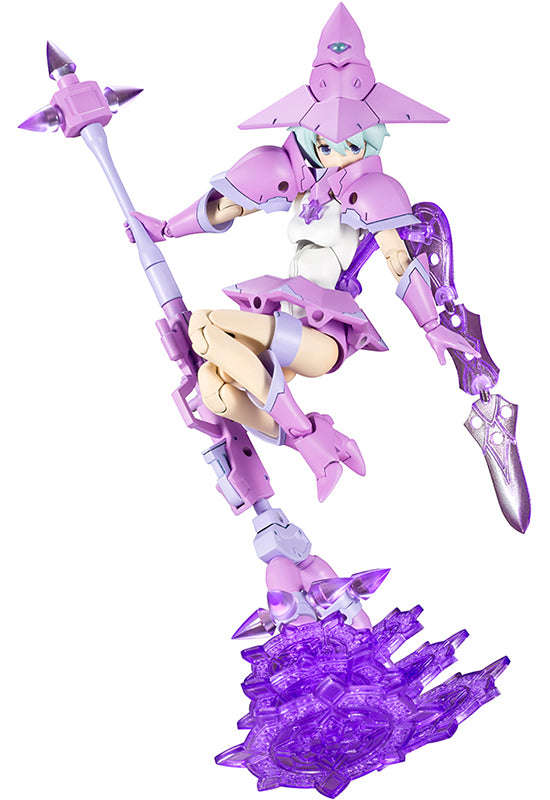 MEGAMI DEVICE KOTOBUKIYA CHAOS & PRETTY WITCH MODEL KIT