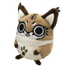 MONSTER HUNTER CAPCOM MONSTER HUNTER  Monster Plush toy Grimalkyne