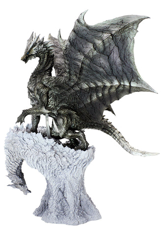 MONSTER HUNTER CAPCOM Capcom Figure Builder Creators Model Kushala Daora【Resell Version】(re-run)
